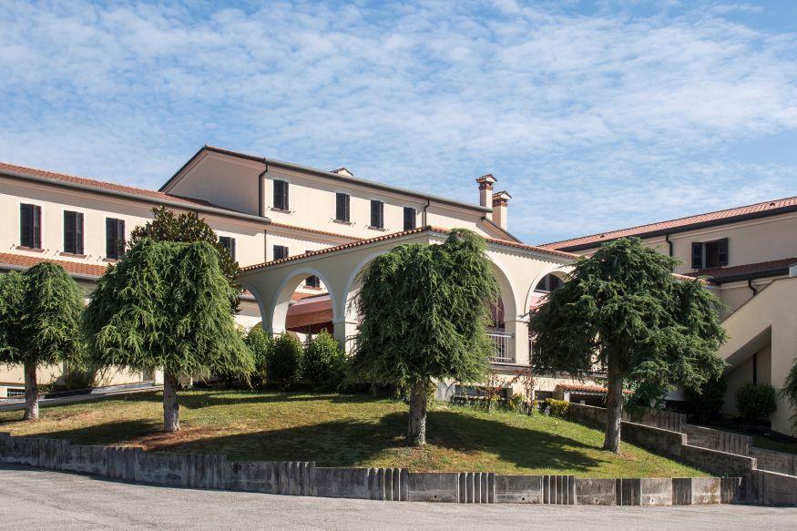 Hotel San Marco Montebelluna TV