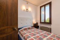 Camera singola - Hotel San Marco Montebelluna TV