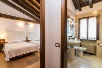 Camera doppia superior - Hotel San Marco Montebelluna (TV) ✰✰✰ Superior
