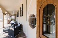 Esterno - Hotel San Marco Montebelluna (TV) ✰✰✰ Superior