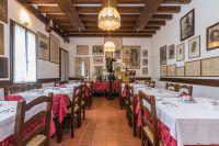 Sala colazioni - Hotel San Marco Montebelluna (TV) ✰✰✰ Superior