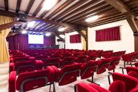 Sala riunioni - Hotel San Marco Montebelluna (TV) ✰✰✰ Superior